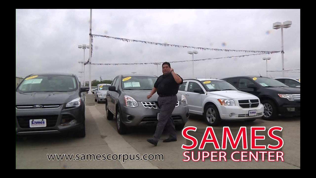 Sames Super Center Spring Clearance Youtube