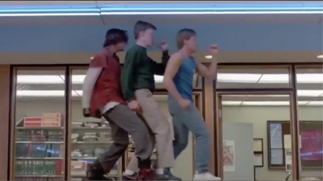 Assured, what The internship club scene dance are mistaken