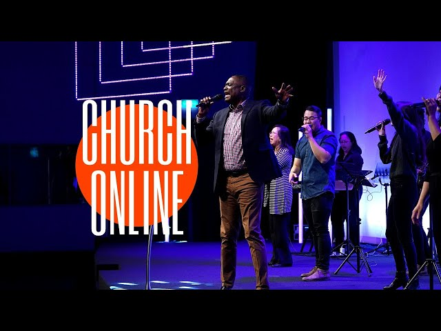 SANCTUARY FOR YOUR SOUL - 2ND MAY - CHURCH ONLINE