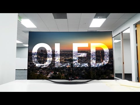 OLED TVs Explained: How much would you pay for quality?