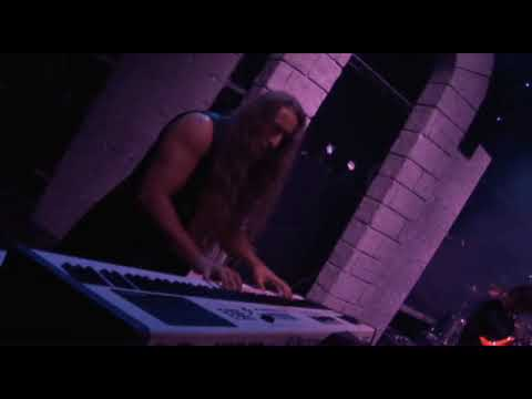 Rhapsody - Land of Immortals (Live from Czech Republic)