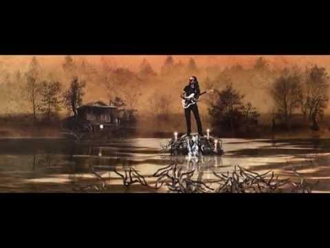 Voodoo Hill Feat. Glenn Hughes - Waterfall Lyric Video (Official / New / Studio Album / 2015)