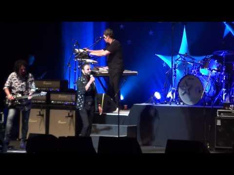 Ringo Starr Movistar Arena 3 marzo 2015 Concierto completo