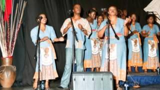 Vuka Africa - Kuwe Jesu