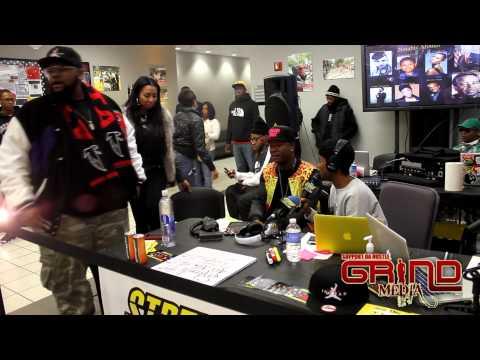 YUNG JOC SPEAKS ON KARLIE REDD RELATIONSHIP, #LHHATL ...Yung Joc And Benzino Beef Cake