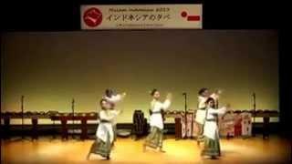 Tari Zapin - Tari khas Melayu budaya asli Indonesia
