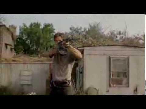 True Detective - Reginald Ledoux
