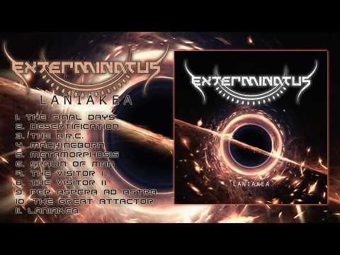 EXTERMINATUS - Laniakea (Full Album Stream-2018) Mp3