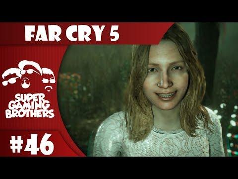SGB Play: Far Cry 5 - Part 46   From Having Faith, to Faith-less