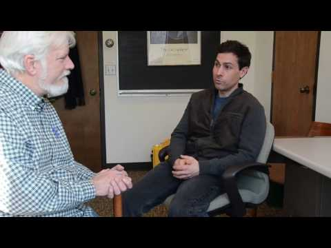 PNSN Interviews Dr. David Schmidt on Slow Slip and Tremor in Cascadia