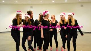 Video Pentatonix - Little Drummer Boy (A Cappella Cover by Treble in Paradise) download MP3, 3GP, MP4, WEBM, AVI, FLV Juni 2018
