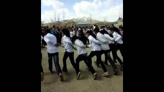 Van Özalp Gültepe köyü  23 Nisan