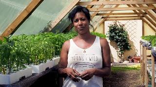 Les bons légumes de Julie- Être et agir en Conflent