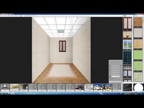 4Design Tile Design and Rendering Software