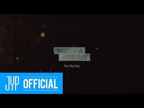 "DAY6 ""Beautiful Feeling"" Short Video (Studio Ver.)"