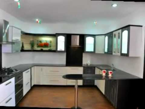 Merveilleux Modular Kitchen And Interior Designers Bangalore.  Http://www.alonainteriors.com/