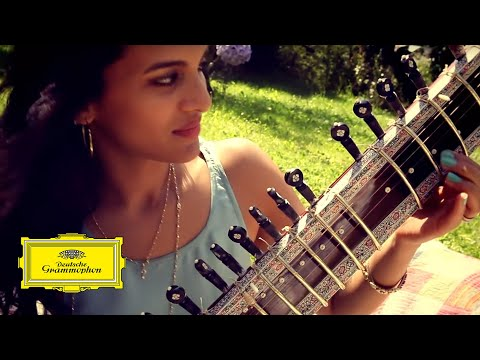 Anoushka Shankar & Norah Jones – Traces Of You