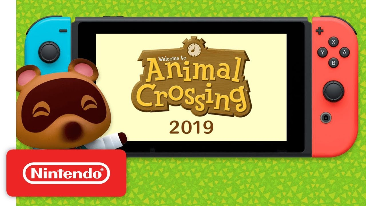 Why the return of Animal Crossing feels so good - Polygon