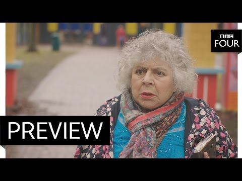I'm dying! - Bucket: Episode 1 Preview - BBC Four