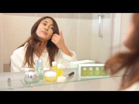 Darphin Tangerine Oil & Kiwi Mask | Beauty Brands