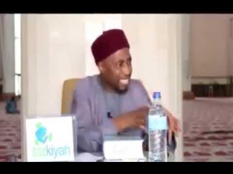 Download Maulana Prof. Ibrahim Ahmad Maqary R.A