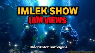 Video IMLEK VIRAL! Pertunjukan barongsai dalam air dengan tajuk THE BATTLE OF YIN & YANG at SEAWORLD ANCOL download MP3, 3GP, MP4, WEBM, AVI, FLV November 2018