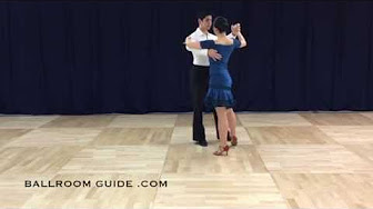 Click to watch Rumba moves