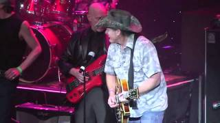 "Amboy Dukes - ""Journey to the Center of the Mind"" - Detroit Music Awards 2009"