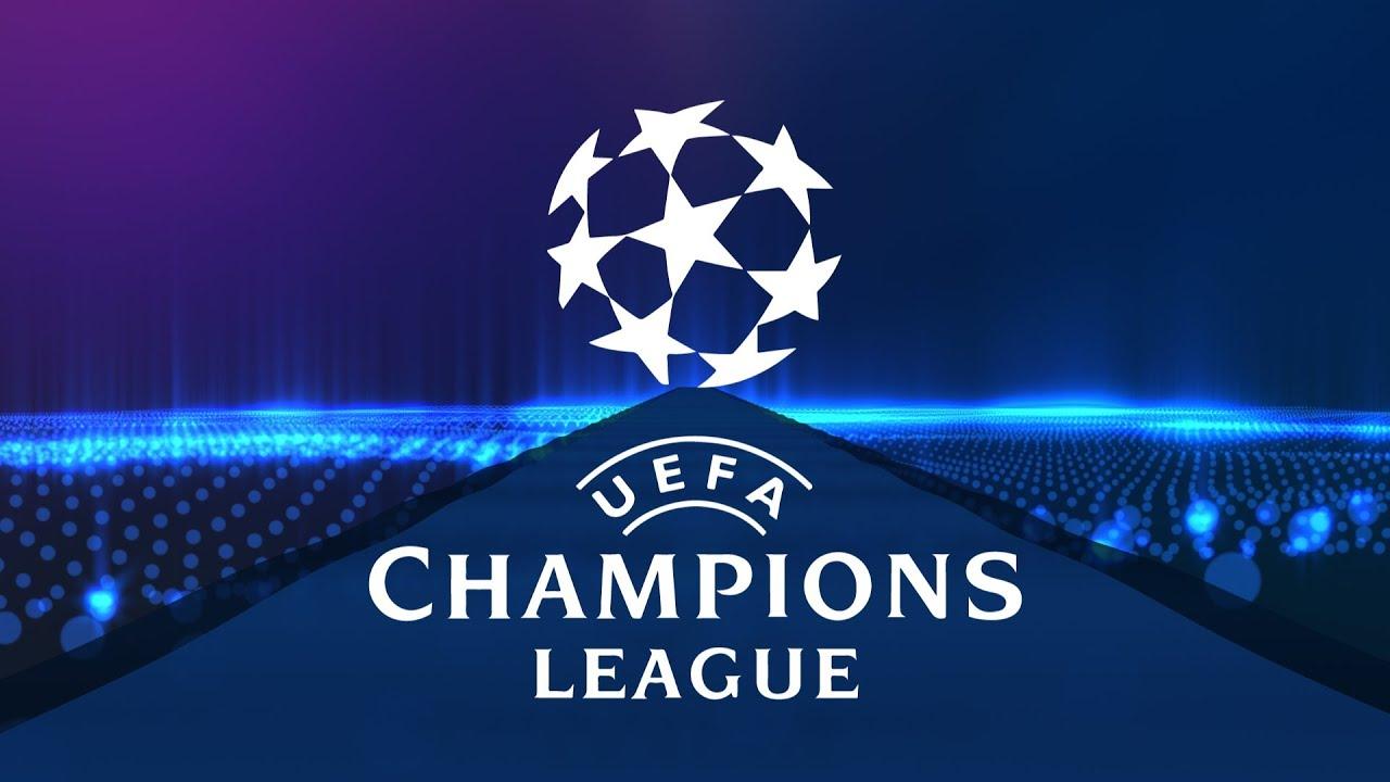 UEFA Champions League Intro - YouTube