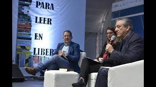 """Norberto River: El pastor del poder"""
