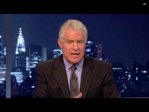 JIM LAMPLEY LOSES IT!! HAS A MELTDOWN ON HIS , GOES ON THE ASSAULT.
