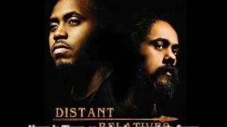 Nas And Damian Marley - Patience (Subtitulado al Español)