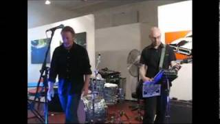 Steve Kilbey & Martin Kennedy - All Is One (Art Groupie, Sept 2008)