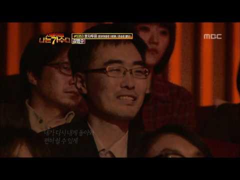 나는 가수다 - I Am a Singer #24, Baek Ji-young : Promise, 백지영 : 약속
