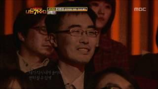 나는 가수다 - I Am a Singer #24, Baek Ji-young : Promise, 백지영 : 약속 thumbnail