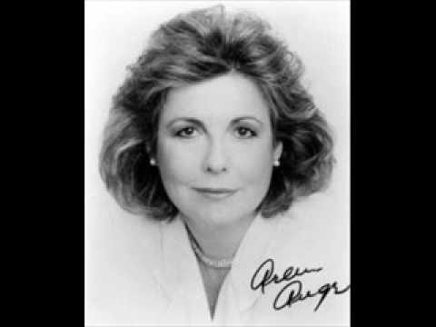"Arleen Auger - Joseph Haydn ""Piercing Eyes"""