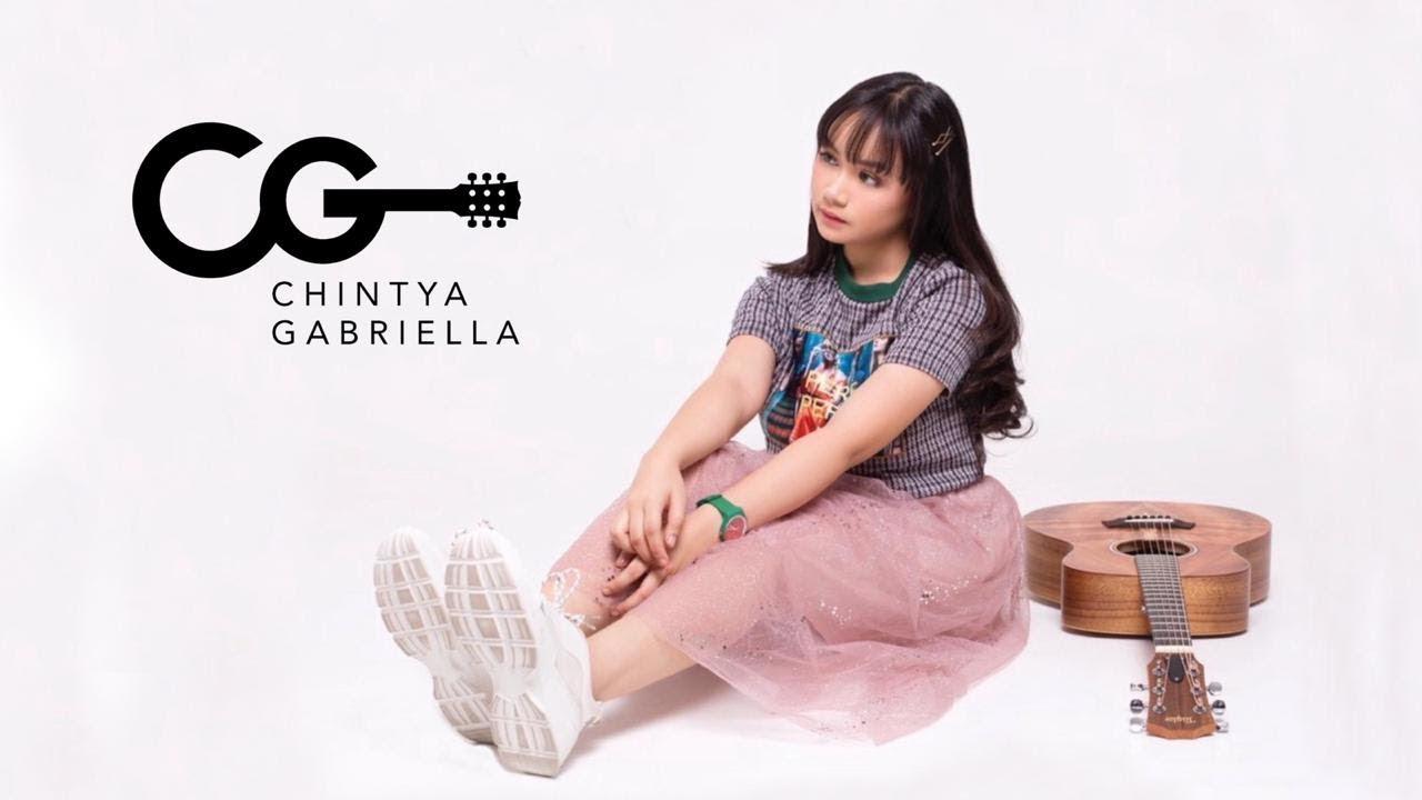 Download Chintya Gabriella - PERCAYA AKU (Official Music Video + Lyric)