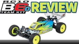 Review: Team Associated B6D - 1/10 2W Buggy