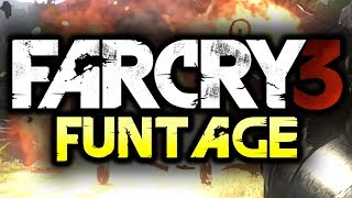 Far Cry 3: Funtage! - (FC3 Funny Moments)