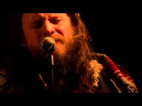 Josh Tillman - Barter Blues Live (RFB session)