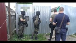 Облава на чёрных риэлторов в Тверской области
