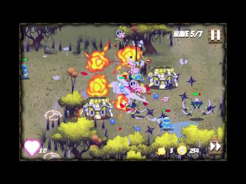 Onion Force Trailer- OUT NOW on Steam, Amazon, iOS & Google Play
