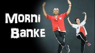 Morni Banke | Guru Randhawa, Neha Kakkar | Wedding Dance | Santosh Konathala SK Choreography
