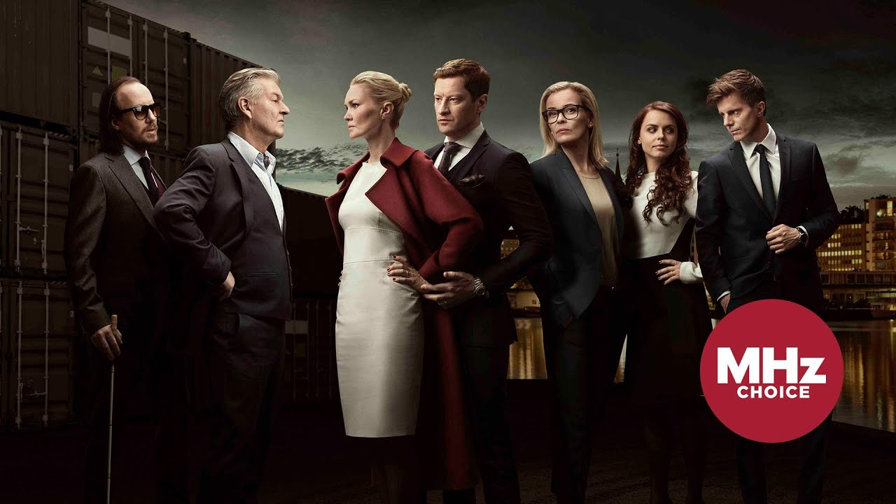 Euro Tv Premieres In Oct 2020 Barbarians Deutschland 89 Hassel Kieler Street More The Euro Tv Place