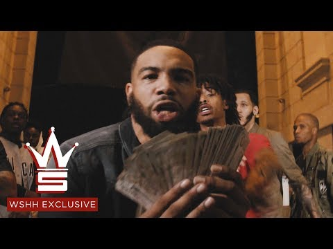 "Skippa Da Flippa ""Hol' Up"" (WSHH Exclusive - Official Music Video)"