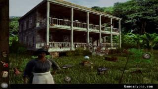 Treasure Island - The Golden Bug [1080p] [7] - The Plantation