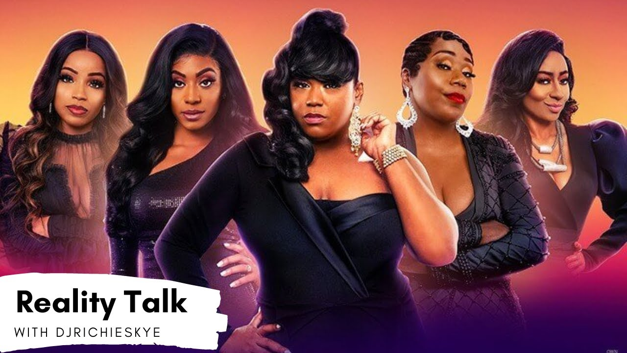 Download Belle Collective Brings The Drama, Sass and Success Episode 1 Recap