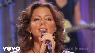 Sarah McLachlan - River (AOL Music Sessions)