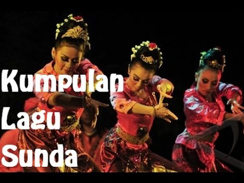 Nonstop Disco tembang Sunda 2017
