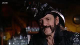 Lemmy, In his own words. Motörhead.